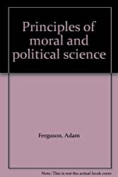 Principles of moral and political science