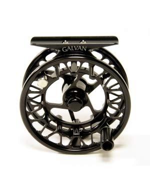 【期間限定!最安値挑戦】 Galvan ブラック Galvan 0/1|ブラック Brookieフライリール B00DSRT13E 0/1|ブラック ブラック 0/1, 三河わくわくストリート:503ec044 --- staging.aidandore.com