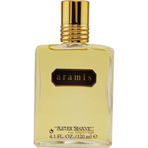 ARAMIS by Aramis AFTERSHAVE 4 OZ for MEN ---(Package Of 5) by Aramis