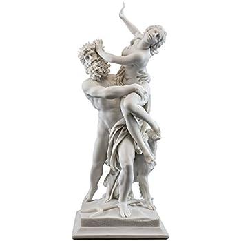 Amazon com: Ancient Greek Bronze Museum Statue Replica of