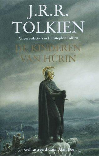 De kinderen van Hurin/druk 1