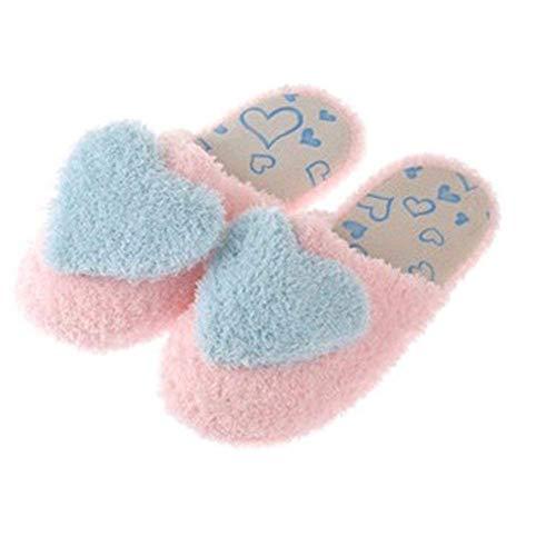 Deed Chaussures Mesdames Pantoufles 39 38 D'intérieur Sport Eu De Chaudes n74nxrU