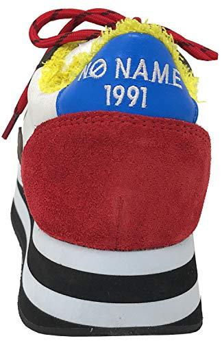 Name No Nylon Femme Jogger Flex Bitume HqwBa