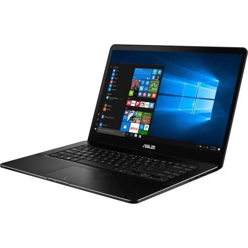 "ASUS ZenBook Pro 15 Thin & Light Ultrabook Laptop, 15.6""..."
