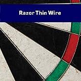 Viper Razorback Official Competition Bristle