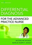 img - for Differential Diagnosis for the Advanced Practice Nurse by Jacqueline Rhoads (2014-08-30) book / textbook / text book