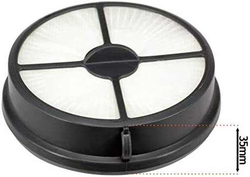 FIND A SPARE Type 27 Pre & Post Motor HEPA Filter Kit for Vax Air Upright Vacuum Cleaners