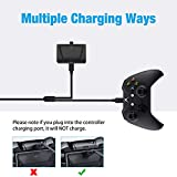 Battery Pack Rechargeable for Xbox One, Y Team