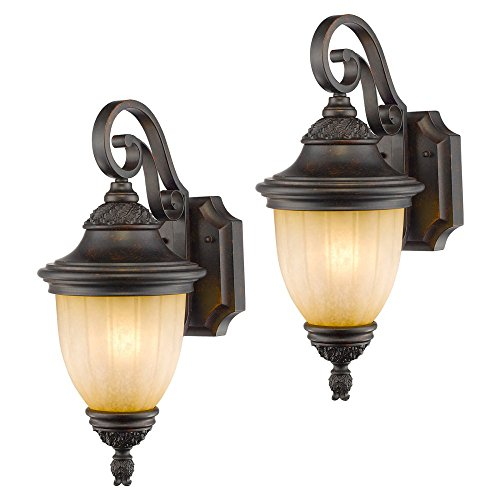 Laurel Designs Outdoor Wall Light - 2