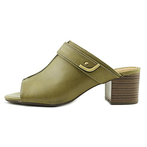 huge surprise cheap price free shipping cheap Aerosoles A2 Women's Mid West Mule Green discount visa payment 94tL0MZC