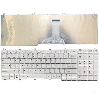 Keyboard Skin Cover Protector Toshiba Satellite P50-B P50t-B P55-B P55t-B P50d-B