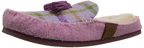 Bedroom Athletics Women's Charlotte Mule - Lilac/Pink Che...