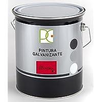 PINTURA EFECTO GALVANIZADO 1,3 KG.