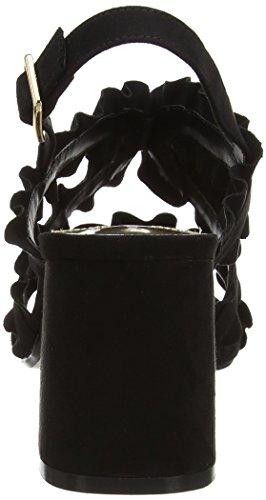 Dorothy Perkins Serenity - Sandalias con tacón Mujer Black (Black)