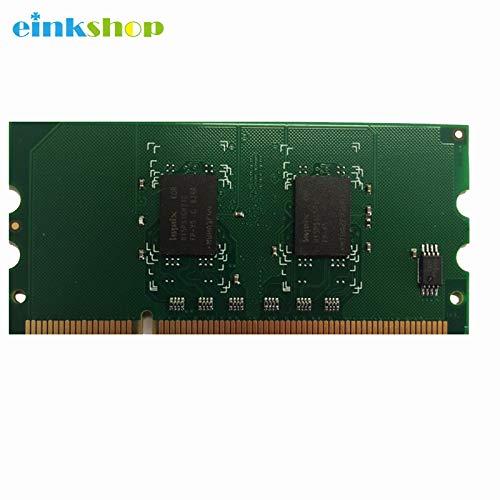 Printer Parts Yoton RAM 144PIN Memory CB423A 256M for HP Laserjet P2055 P2015 P3005 CP1510 CP2025 CM5225 CM2320 CP1518 M2727 Printer