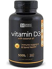 Vitamins Minerals Supplements Amazon Com