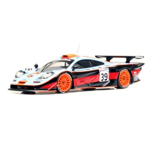 1/43 マクラーレン F1 GT-R 1997ル・マン Gulf No.39 8170の商品画像