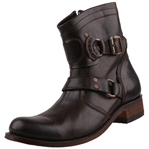 Sendra Boots - Botas de cuero para hombre marrón marrón marrón - marrón