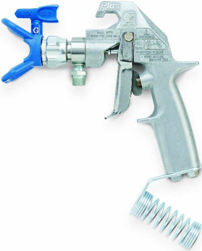 Graco 246468 Airless Two Finger Flex Plus Gun (Spray Titan Flex)