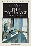 img - for The Exchange & Other Stories (European Classics) book / textbook / text book