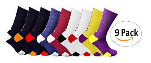 Moisture Absorbing Socks