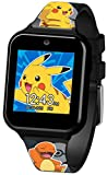 Pokémon Touchscreen Interactive Smart Watch