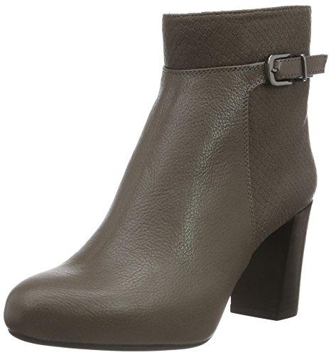 Unisa Novilo_Cev_Pma, Zapatillas de Estar por Casa para Mujer Marrón - Braun (Greige)