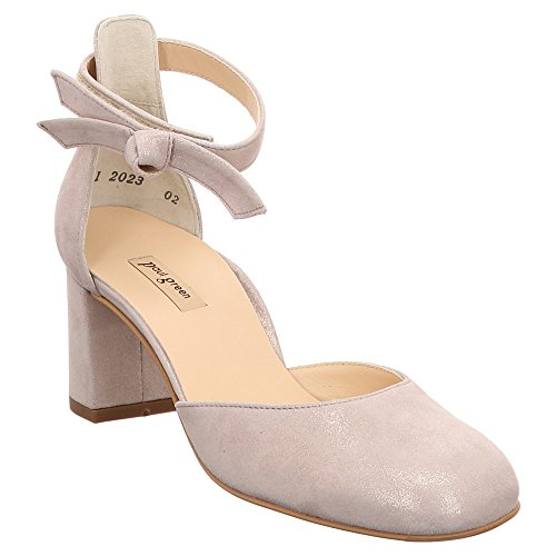 Paul Women's Beige Court 3537 059 Shoes Green Light rxZnRq8wr5