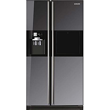 Samsung 585 L 4 Star Frost Free Double Door Refrigerator Rs21hklmr