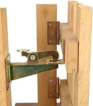 KOTARBAU acero robusto tope para puerta tope de puerta tope de cierre macizo color dorado y plateado tope para puerta Tope para puerta montaje en pared