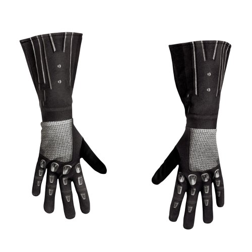 G.i. Joe Retaliation Snake Eyes Child Deluxe Gloves