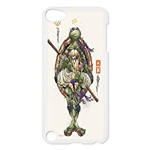 Teenage Mutant Ninja Turtles TMNT Hard Snap on phone case cover for Ipod Touch 5 case LST213441