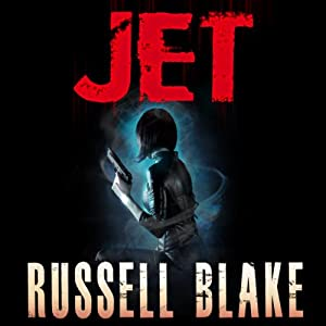 Jet, Book 1 Audiobook