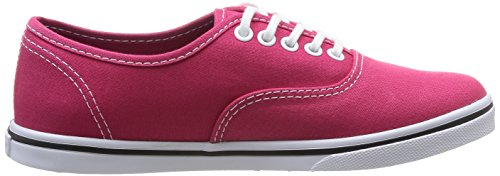 Vans Rose Authentic Purple Red Pop Iris 6PFxr6w