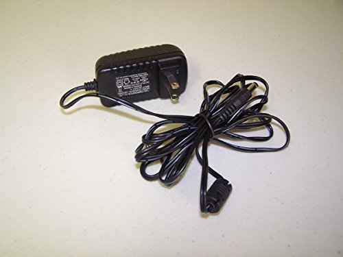 CAS S2000JR, ED, PB  Models AC Adapter 12V Original Power Supply, New by CAS (Image #2)
