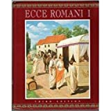 ECCE ROMANI HARDCOVER STUDENT EDITION LEVEL 1 2000C, Addison Wesley, 0673575853