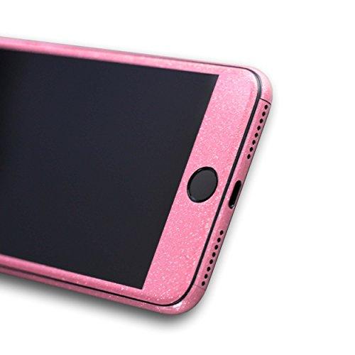 AppSkins Vorderseite iPhone 7 PLUS Diamond rose