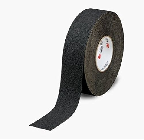 (3M Safety-Walk 310 Slip-Resistant Medium Resilient Tread Roll, 175 Degree F Performance Temperature, 60' Length x 1