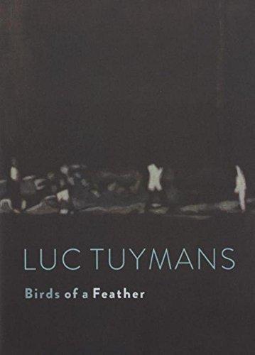 Download Luc Tuymans: Birds of a Feather pdf epub