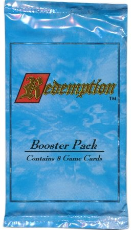 Price comparison product image Redemption Booster Pack