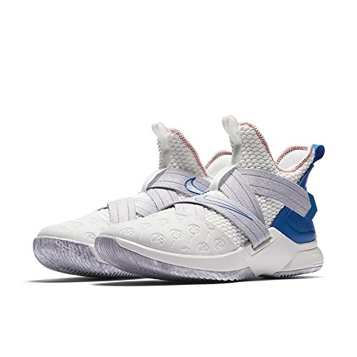 NIKE 101 Sneakers Mehrfarbig Summit Provence Beach Herren XII White Soldier Purple Lebron qXPxfIPr