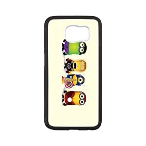 Samsung Galaxy S6 Phone Case White Avengers HOD533735