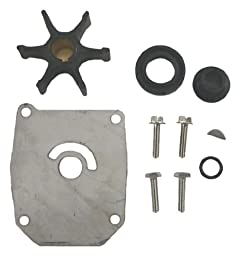 Sierra 18-3376 Water Pump Kit without Housing