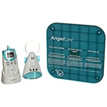 Angelcare Movement and Sound Monitor AC401 Deluxe