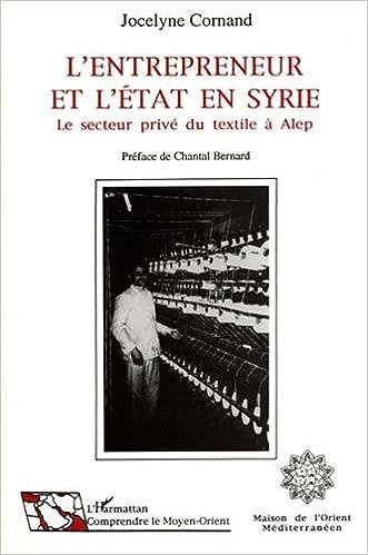 Livres Gratuits En Pdf A Telecharger L Entrepreneur Et L Etat En