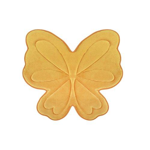 Bounce Comfort Memory Foam Butterfly 30 x 30