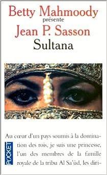 Sultana par Sasson