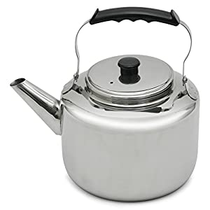 America S Test Kitchen Kettle Reviews