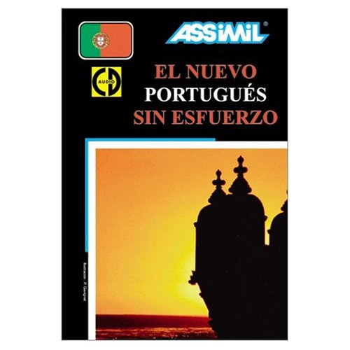 Assimil Language Courses : El Nuevo Portugues sin Esfuerzo (Portuguese for Spanish Speakers - cd's sold separately (Portuguese and Spanish Edition) pdf