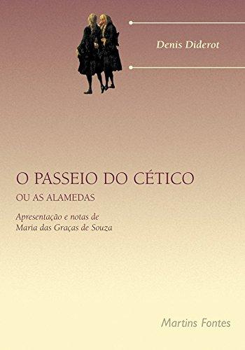 Download Passeio do Cético: ou as Alamedas, O ebook